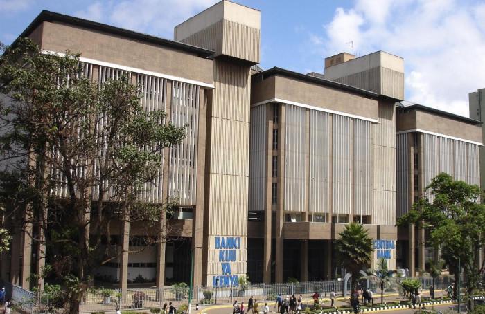 La Banca Centrale del Kenya (BCK) preposta al controllo delle attività degli Istituti di Credito nel Paese