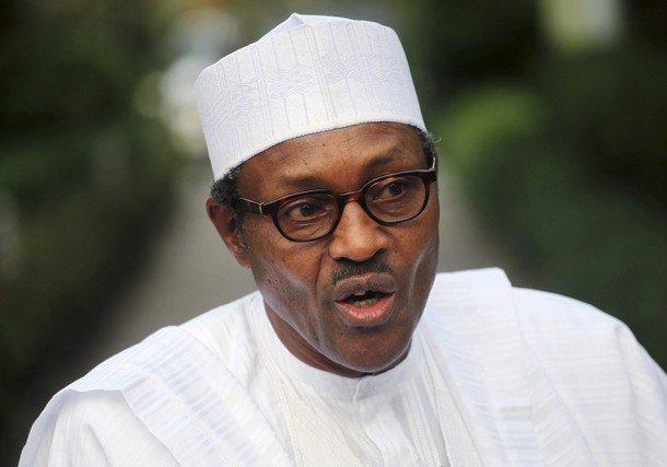 Muhammadu Buhari, presidente della Ngeria