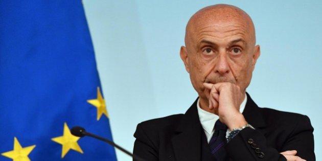 Marco Minniti, il nostro ministro degli Interni