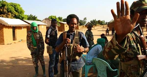 Attacco da parte di gruppo armato a Bocaranga, nella Repubblica Centrafricana