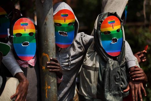 Omofobia a Zanzibar, Tanzania