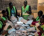Spoglio delle schede di voto nelle elezioni dello scorso 8 agosto