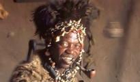 Stregone malawiano