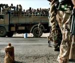 Esercito eritreo