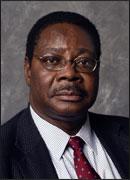 Peter Mutharika, presidente del Malawi