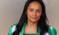 Isabel dos Santos, figlia dell'ex presidente dell'Angola