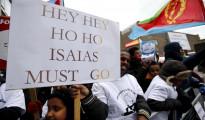 Isaias must go