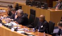 "Mohammed ""Mo"" Ibrahim parla alla Conferenza sulla partnership Africa-Eu"