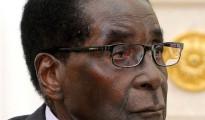Robert Mugabe si è dimesso per evitare l'impeachment