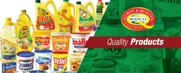 Bidco Industries