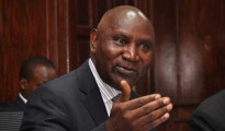 L'AuditorGeneral del Kenya, Edward Ouko