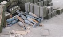 bombe mortaio