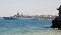 Nave in porto 2