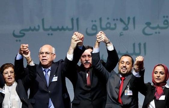 governo libia