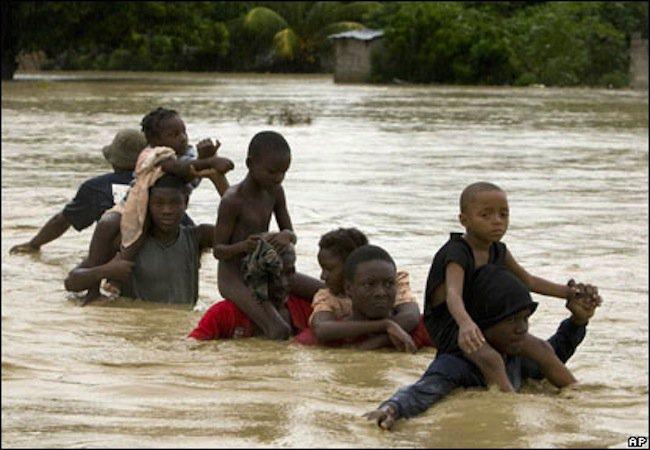 Ghana, morti e feriti per le piogge torrenziali che hanno ...