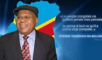Étienne Tshisekedi wa Mulumba, il campione dell'opposizione della Repubblica Democratica del Congo