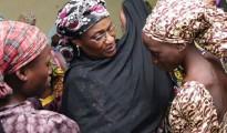 Rifugiate nigeriane in Camerun