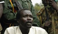 Joseph Kony, Leader del LRA