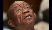 Thomas Thabane, Primo ministro del Regno di Lesotho
