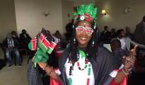 Miss Kenya