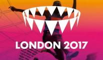 Campionati di atletica, Londra 2017