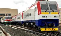 La nuova ferrovia realizzata dai cinesi in Etiopia