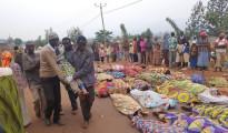 Profughi burundesi uccisi in Congo-K
