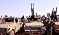 Sudanese Rapid Support Forces schierata al confine sudanese-eritreo a Kassala