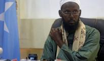 Abu Mansur Mukhtar Robow