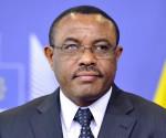 Hailemariam Desalegn, dimissionario primo ministro etiope