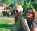 Giovanna e Adriano Ghirardello