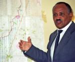 Haile Woldetensae, ex ministro eritreo