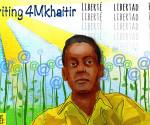 Il blogger Mohamed Mkhaïtir