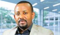 Abiy Ahmed, presidente dell'Etiopia