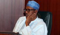 Muhammadu Buhari, presidente della Nigeria