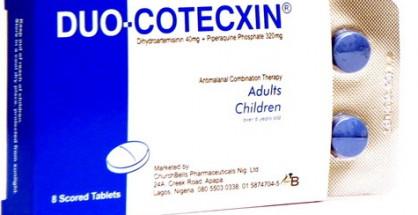 Duo-Cotecxin