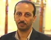 Ezzat Ghonim, avvocato egiziano per i diritti umani irreperibile dal 1° marzo