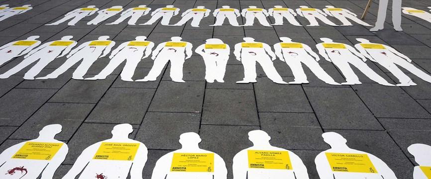 Foto: Courtesy Amnesty International