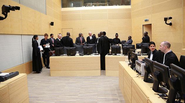 Il triibunale ONU per i crimini conto l'umanità