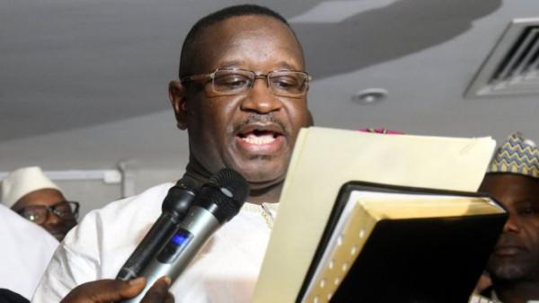 Julius Maada Bio, il nuovo presidente della Sierra Leone