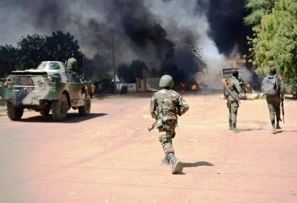 Attentato alla base di MINUSMA a Timbuctu, Mali