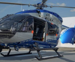 Il sofisticato Chopper Airbus H145 acquistato da William Ruto