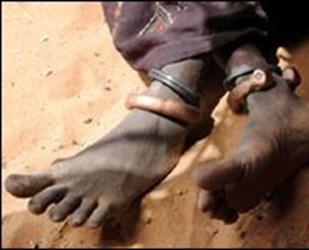 Schiavitù in Mauritania