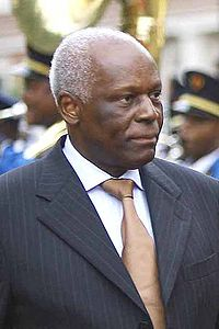 Edoardo dos Santos, ex presidente dell'Angola