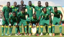 La nazionale del Senegal convocata ai mondiali 2018