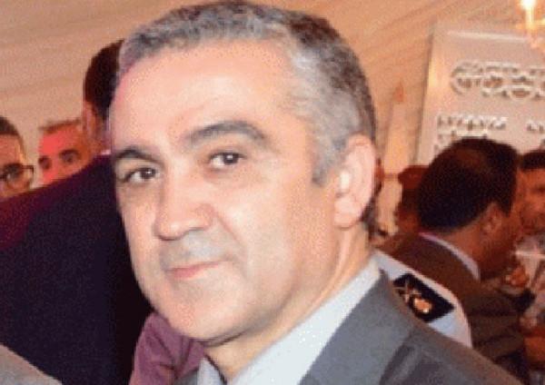 Lofti Brahem, il ministro degli Interni tunisino licenziato