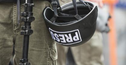 Tre giornalisti uccisi in Centrafrica