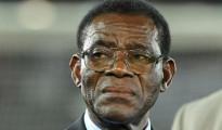 Teodoro Obiang Nguema Mbasogo, presidente della Guinea Equatoriale