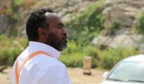 Semegnew Bekele, project manager del la diga etiopica Grand Renaissance