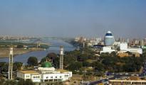 Khartoum, la capitale del Sudan